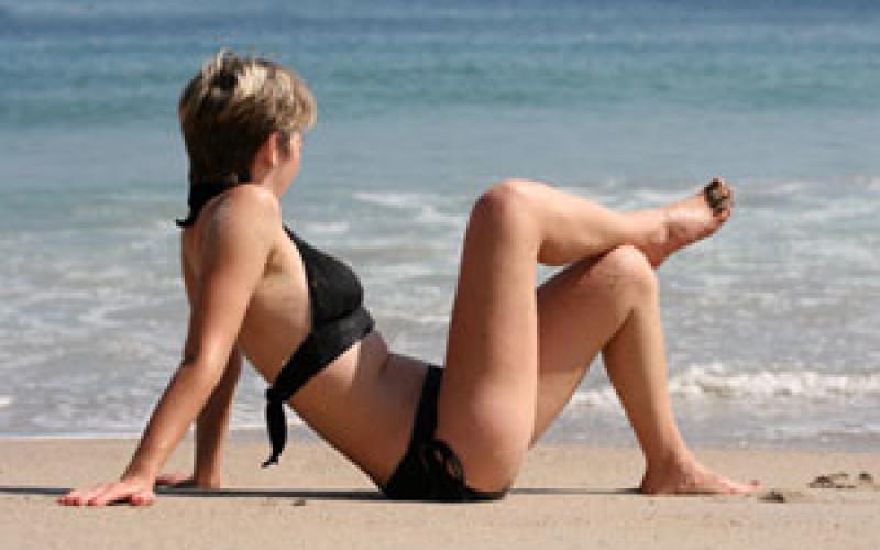Фотостарение — правильно восстанавливаем кожу после лета
